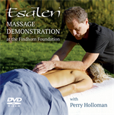 Esalen Massage at the Findhorn Foundation