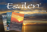 ESALEN® MASSAGE DEMONSTRATION